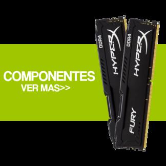 Componentes PCs